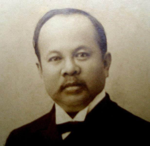 Tomas P. Arejola