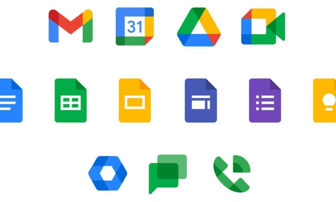 HRMS with Google Workspace for Education